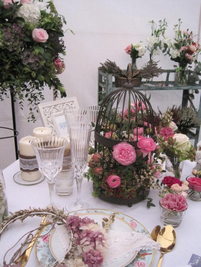 Decoracion Iglesia Boda Vintage ~ Una boda Vintage  Las bodas de Tatin