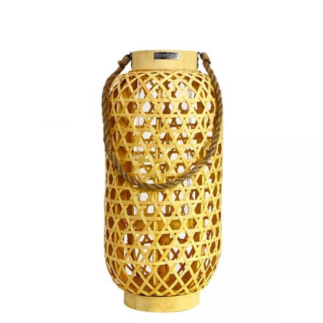 farol bambu