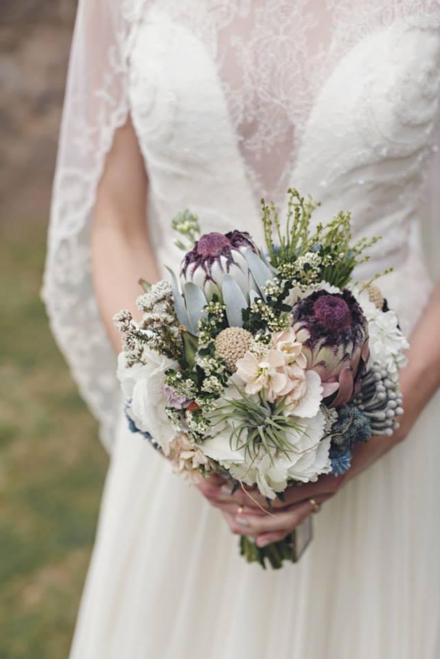Las bodas de tatin el blog de las bodas novias - Flowers by bornay ...